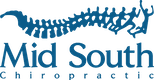 Mid South Chiropractic Logo