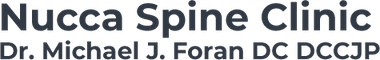 Nucca Spine Clinic Logo