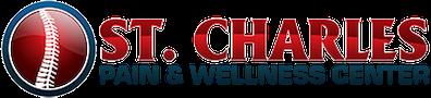 St. Charles Pain & Wellness Center Logo
