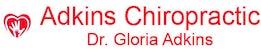 Adkins Chiropractic Logo