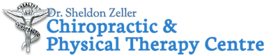 Chiropractic & Physical Therapy Centre Logo