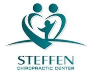 Steffen Chiropractic Center Logo