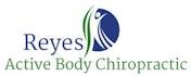 Reyes Active Body Chiropractic Logo
