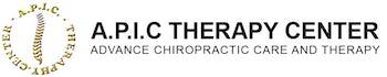 A.P.I.C. Therapy Center Logo