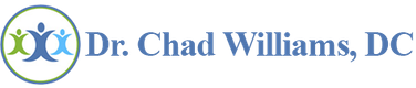 Dr. Chad Williams, DC Logo