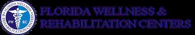 Florida Wellness & Rehabilitation Centers Logo