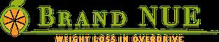 Brand NUE Weight Loss Logo