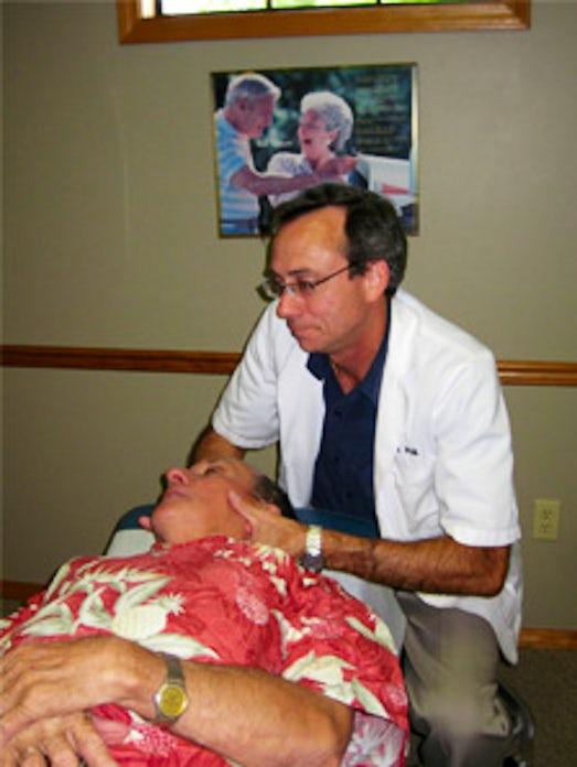 Dr. Philip Ulmschneider