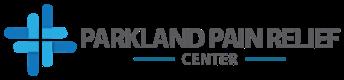 Parkland Pain Relief Center Logo