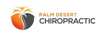 Palm Desert Chiropractic Logo