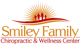 Smiley Family Chiropractic & Wellness Center Logo