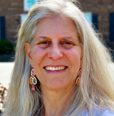 Dr. Susan Sykes