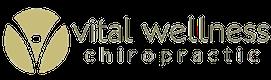Vital Wellness Chiropractic Logo